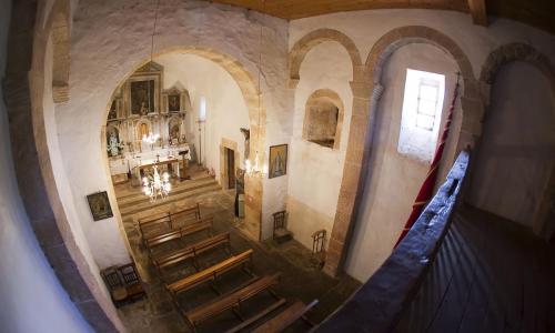 Santa Olalla - Iglesia de Santa Eulalia