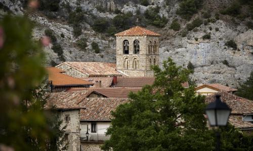 Jurisdicción de San Zadornil