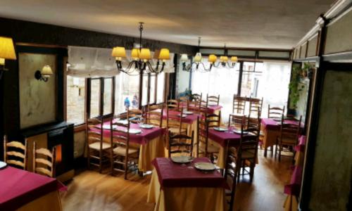 Hostal Restaurante El Rincón