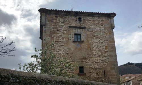 Torre de los Azulejos