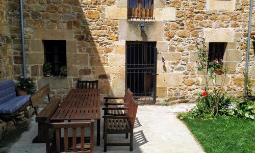 Casa El Sauco