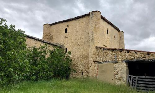 Torre Palacio de Andino