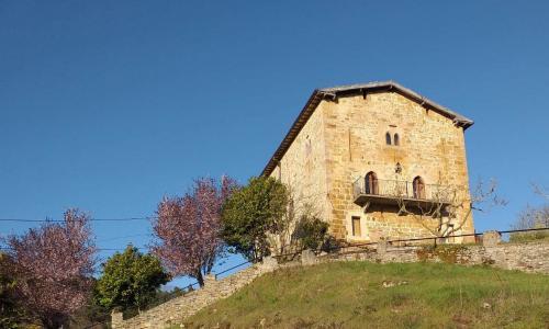 Torre de los Cantimplor