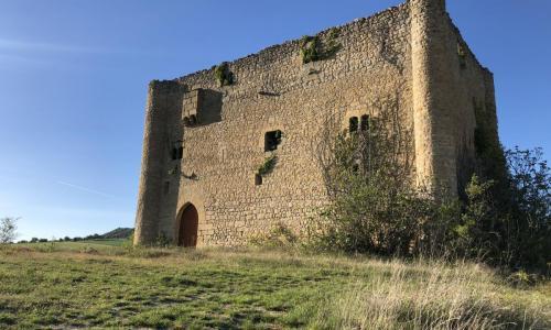 Torre de los Bonifaz