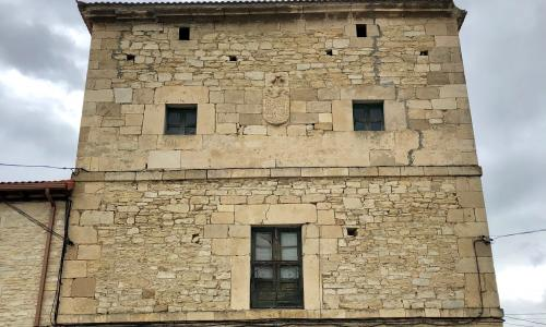 Casa Fuerte de los López de Cartes
