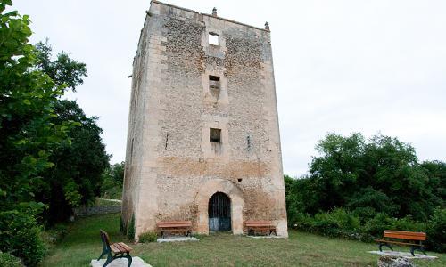Torre de Návagos
