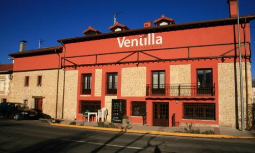 Hotel Rural La Ventilla
