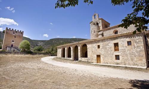 Valdenoceda - Iglesia de San Miguel Arcángel
