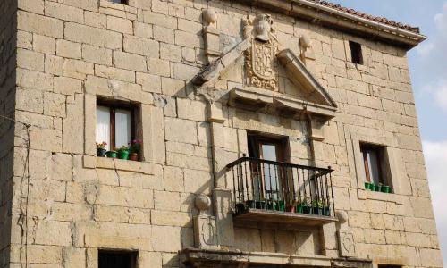 Torre de la Llana