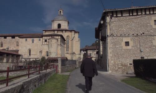 Castellano y Cartularios de Valpuesta