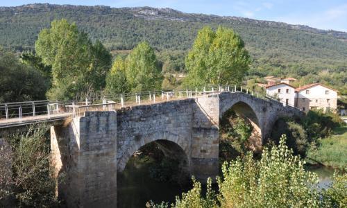 Puente de Villanueva Rampalay