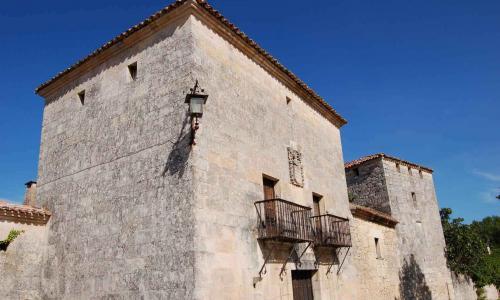 Torres de Salazar