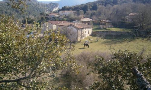 Apartamentos Turísticos Alojamientos Manzanela