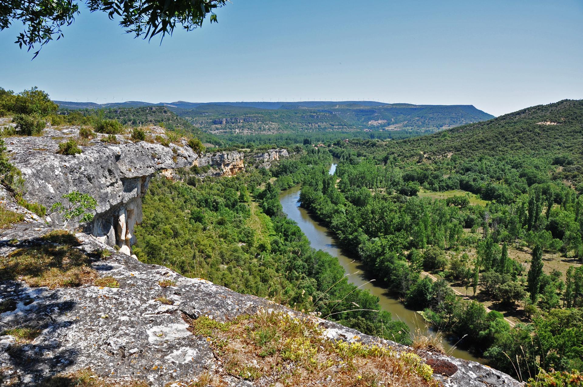Alto Ebro